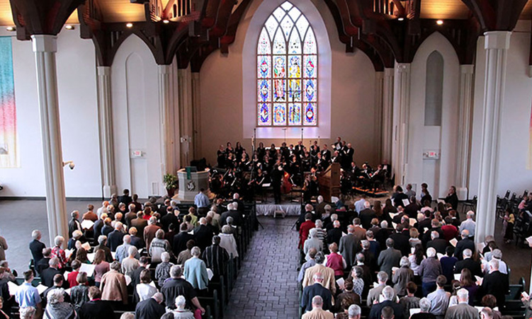 Music and Arts at Concordia Seminary