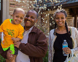Spouses and Families at Concordia Seminary