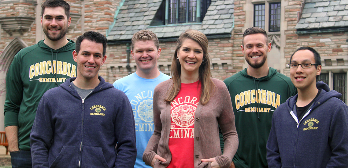 Concordia Clothing and Apparel
