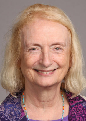 Dr. Gillian Bond photo