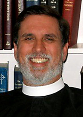 Rev. William Cwirla photo